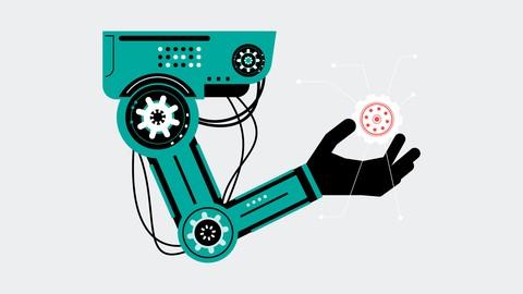Robotic Process Automation: RPA Fundamentals + Build a Robot