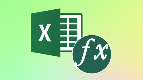 Free Excel Tutorial - Excel(エクセル)の関数に特化したコース!基本的な関数をイチからしっかり学習!さらに多くの関数を学ぼう!