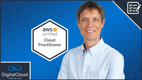 AWS Certified Cloud Practitioner 500 Practice Exam Questions Coupon