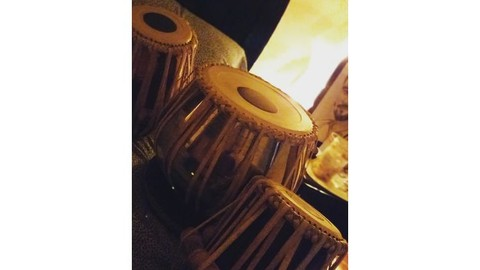 The Complete Guide to learn Tabla- Indian drums Step by Step