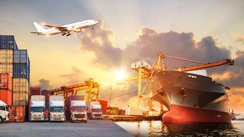 Fundamentals of Logistics, Supply Chain & Customer Service