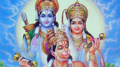Netcurso-easy-to-learn-shri-ram-hanuman-kirtans-bhajans-chants