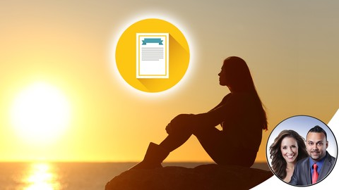 Mindfulness Life Coach Certification & Mindfulness Blueprint