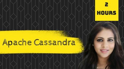 Apache Cassandra in 2 hours