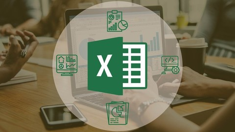 Microsoft Excel Masterclass for Business Managers Coupon