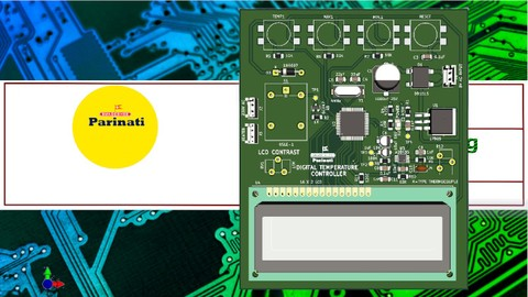 PCB Design Using KiCad 5