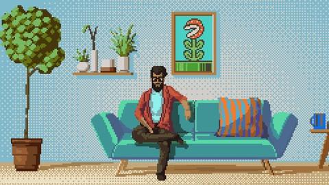 Pixel art 101