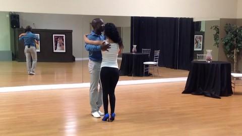 Learn How 2 Dance - Bachata (beginner)