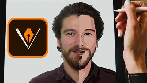 Adobe Draw - Creating digital art! Drawing A-Z on your iPad