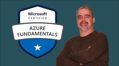 AZ-900 Exam-Prep: Microsoft Azure Fundamentals (AUG 2021)