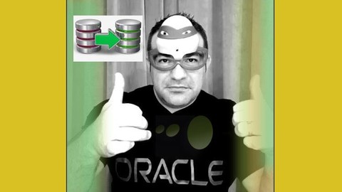 Oracle Database Administration Workshop ( 12c and Higher)