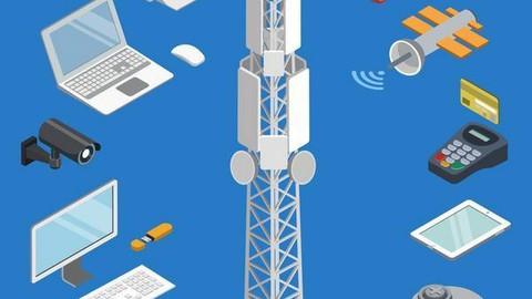 Telecom Industry 101