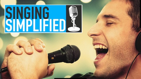 Vocal Workouts #1: SINGING SIMPLIFIED - Resonance School of Music