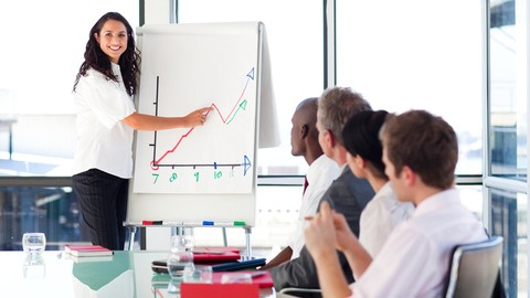 Sales skills: A complete sales training to increase sales