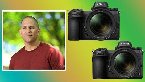 Nikon Z6 / Z7 Crash Course