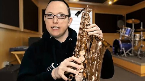 How to play Saxophone with Dan Christian - Sax Fundamentals