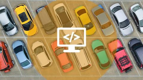 CAR PARKING MANAGEMENT SYSTEM USING C++