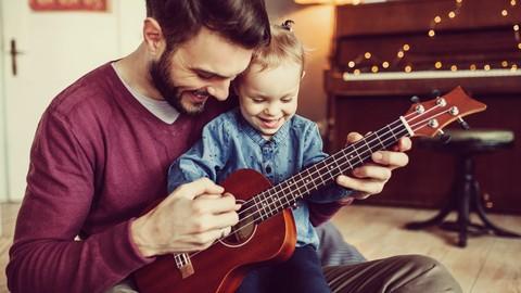 Ukulele Children's Songs Course (2020 Update) - Resonance School of Music