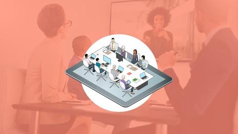 Better Virtual Meetings: How to Lead Effective Meetings