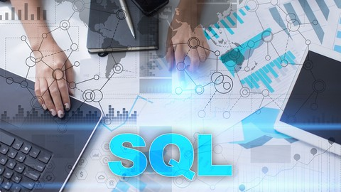 SQL Crash Course for Aspiring Data Scientist