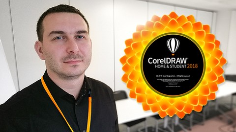 CorelDRAW for Beginners: Graphic Design in Corel Draw