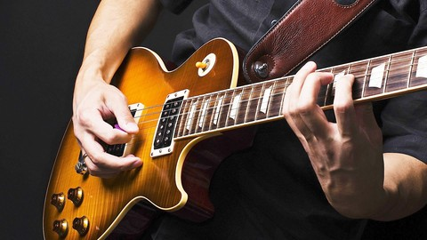 Basic Guitar Technique: Finger Independence and Exercises