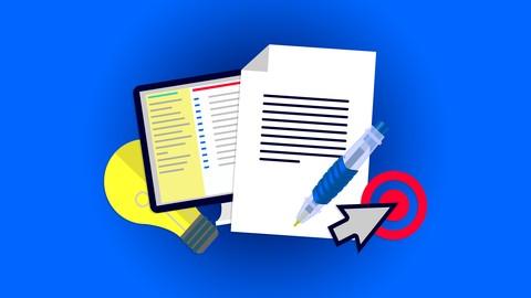 Business Writing: Proposals, Copywriting, Editing + More