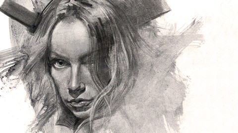 The Art of the Portrait - Drawing For Beginners