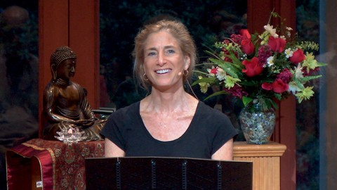 Releasing Negative Beliefs & Thought-Patterns ~ Tara Brach