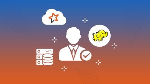 CCA 131 - Curso de certificación de Cloudera de administrador de Hadoop y Spark