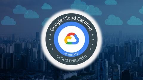 Netcurso-google-cloud-associate-cloud-engineer-certification