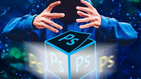 Photoshop 2019 : Creating awesome designs and manipulations