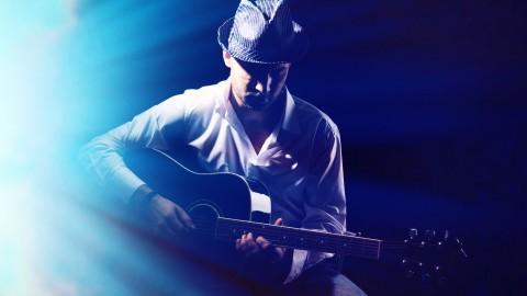ブルースギター入門