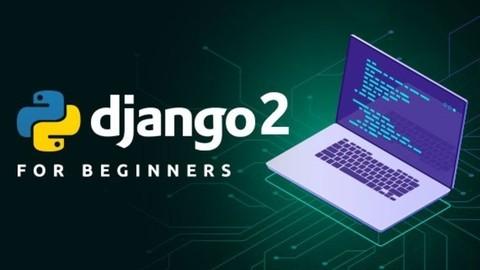 Django Build & Deploy Fully Featured Web Application