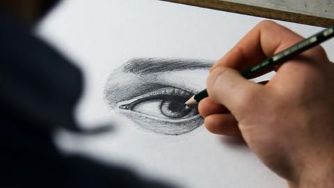 Netcurso-zeichnen-lernen-masterclass