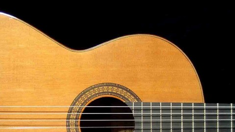 Free Classical Guitar Tutorial - 14 Estudios diarios para guitarra