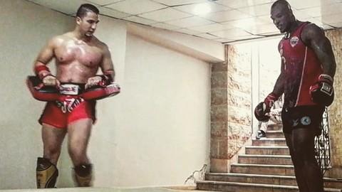 Muay Thai Kickboxing fundamentals
