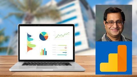 Google Analytics Advanced Training - Master Google Analytics