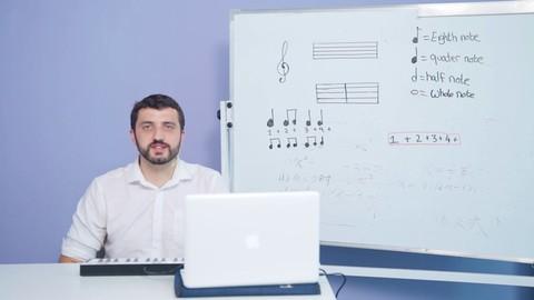 Introduction to Contemporary Music Theory 现代音乐基础乐理