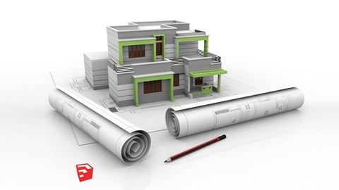 Master SketchUp  - A Definitive Guide From Infinite Skills