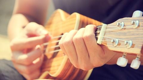 Ukulele For Beginners | Play Ukulele Today