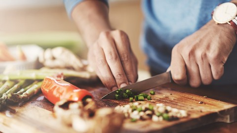 Vegan Vegetarian Cooking Course & Intro to the Yogic Diet