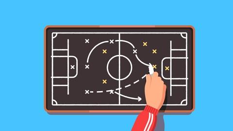 How to Analyze Football (Soccer) - Basics Coupon