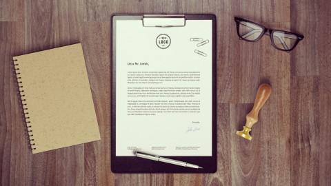 Netcurso-learn-to-design-a-letterhead