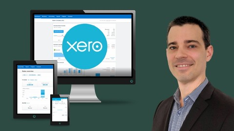 Learn Xero Payroll - The Complete Training Course