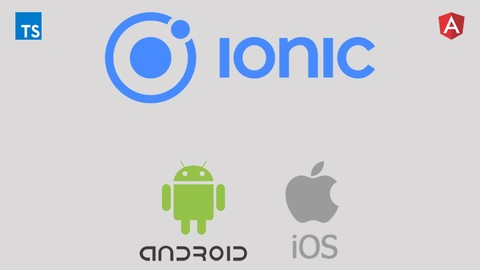 Netcurso-hybrid-mobile-applications-with-ionic4