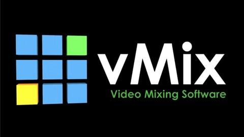 Netcurso-understanding-vmix-basic-workflow
