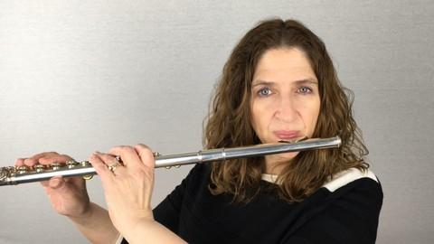 Flute Masterclass: 7 Reasons to Practice Etudes