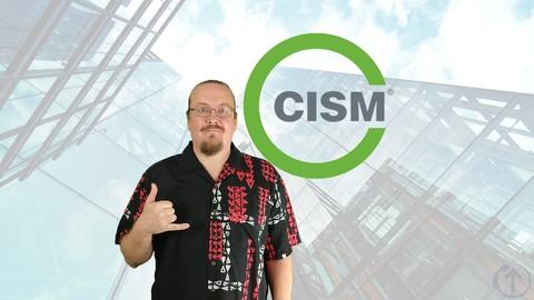 CISM Certification: CISM Domain 3 Video Boot Camp 2021