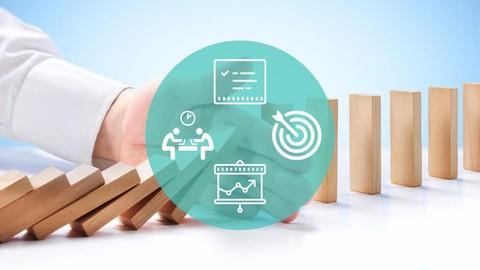 The Risk Management Certification Program (PMI-RMP) (PMBOK6) Coupon